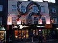 Chinese restaurant, Camden Town - geograph.org.uk - 655168.jpg