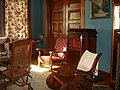 Chisholm Trail Museum - Governor Seay Mansion - 1892 Queen Anne Victorian Home, Kingfisher, OK USA - panoramio (2).jpg