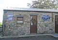 Chocolate Shop and Tea Room at Foel Farm - geograph.org.uk - 2109769.jpg