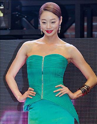 Choi Yeo-jin - Image: Choi Yeo jin from acrofan
