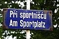 Chrósćicy Při sportnišću.jpg