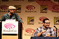Chris Hardwick & Matt Mira (6997668911).jpg
