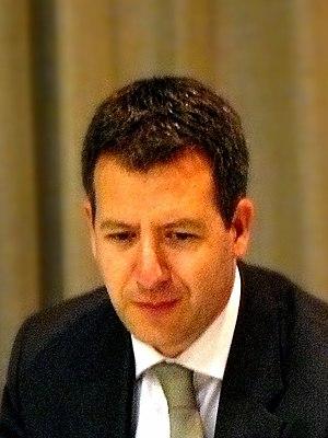 Chris Leslie (politician)