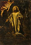 Christ on the Mount of Olives after Correggio Mauritshuis 302.jpg
