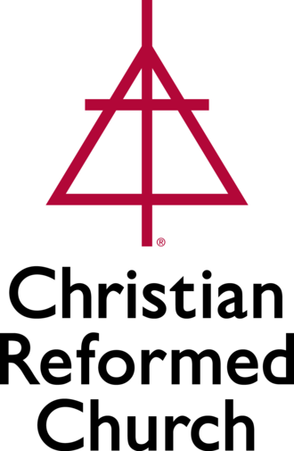 Christian Reformed Church in North America - Official Logo of the Christian Reformed Church