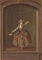 Christina Augusta von Fersen, 1754-1846, g. Löwenhielm (Pehr Hilleström d.ä.) - Nationalmuseum - 14936.tif
