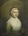 Christina Sebilla Charlotte Bakhuizen (1750-1810). Echtgenote van Joannes van den Brink (1743-1806), commissionair te Amsterdam Rijksmuseum SK-A-2192.jpeg