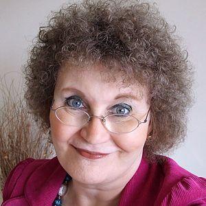 Christine Burns - Christine Burns in 2010