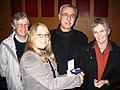 Christine Townsend Kindness Medal recipient.jpg