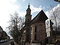 Church in Erlangen Germany - panoramio.jpg