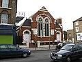 Church of God of Prophecy, Harlesden High Street - geograph.org.uk - 1181206.jpg