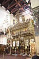 Church of the Nativity iconostasis 2010 8.jpg