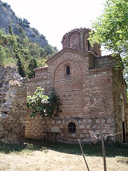 Church of the Theotokos of Zaum Lake Ohrid 1.jpg