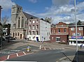 Churches, South Street, Exeter - geograph.org.uk - 1857652.jpg