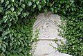Churchyard wall with roman spolia, Fladnitz an der Teichalm.jpg