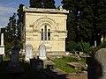 Cimitero Ebreo di Livorno 12.JPG