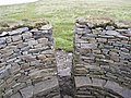Circular shelter on Pendle Hill - geograph.org.uk - 1231880.jpg