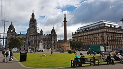 City Chambers, George Square, Glasgow 05