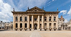Clarendon Building, Oxford, England - May 2010.jpg