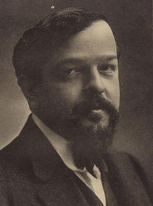 Trois morceaux en forme de poire - Claude Debussy