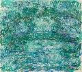 Claude Monet - Le pont japonais (Japanese Bridge) - L2016-18-1 - Auckland Art Gallery.jpg