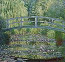 Claude Monet - Water Lilies and Japanese Bridge.jpg