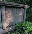Claus-Helmuth von Wissmann -grave.jpg