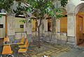 Claustre del l'antic convent de sant Roc de Gandia.JPG