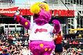 Cleveland Indians vs. Los Angeles Angels (36257656196).jpg