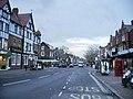 Clifton Street, Lytham - geograph.org.uk - 616849.jpg