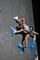Climbing World Championships 2018 Boulder Final Garnbret (BT0A8233).jpg