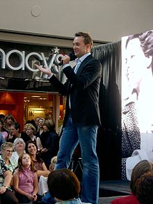 Clinton Kelly Clintonkellyin2006 Jpg