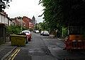 Clonlee Drive, Belfast - geograph.org.uk - 877894.jpg