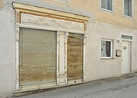 Closed shop, Marktstraße 15 (01), Marbach an der Donau.jpg
