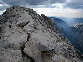 Clouds Rest arete.jpg