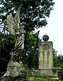 Cmentarz Łyczakowski we Lwowie - Lychakiv Cemetery in Lviv - Tomb of Jakubowski Family - panoramio.jpg