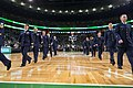 Coast Guard Cutter Spencer crew at Boston Celtics Game 151112-G-NB914-098.jpg