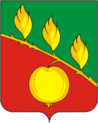 Coat of Arms of Serdobsky rayon (Penza oblast).png
