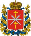Герб Тульской губернии (1878 год)