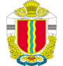 Coat of arms of Blahovishchenske Raion in Kirovohrad Oblast.png