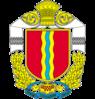 Coat of arms of Blahovishchenske Raion in Kirovohrad Oblast.png