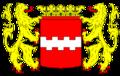 Coat of arms of Buren, Gelderland.png