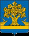 Герб Дубовского района Волгоградской области Российской Федерации