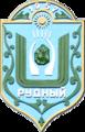 Coat of arms of Rudnyi.png