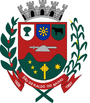 Coat of arms of São Geraldo do Baixio MG.png