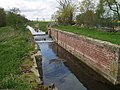 Cobblers lock chamber and weir - geograph.org.uk - 627943.jpg
