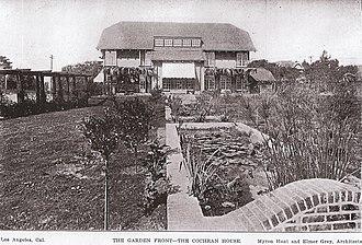 Elmer Grey - Image: Cochran House (Los Angeles)