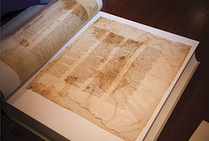 New Orleans Baptist Theological Seminary - This facsimile copy of the Codex Sinaiticus utilizes high-resolution, full color photographs of each page of the original document. The quality reproduction is used as a research tool at the Haggard Center for New Testament Textual Studies at New Orleans Baptist Theological Seminary.