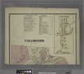 Colchester Business Directy.; Colchester (Township); Downsville (Village) NYPL1582964.tiff