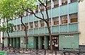 Collège Jean-Moulin, 75-77 rue d'Alésia, Paris 14e.jpg